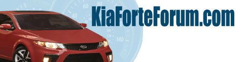 kia forte forum header